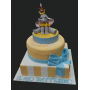 Torta Elefantino