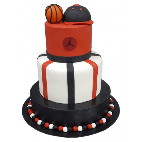 Torta NBA